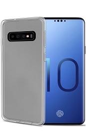 Θήκη Celly Gelskin - Samsung Galaxy S10e Διάφανη