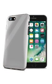 Θήκη Celly Gelskin800 - iPhone 7, Διάφανη