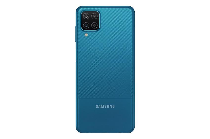 Samsung Galaxy A12 64GB Μπλε