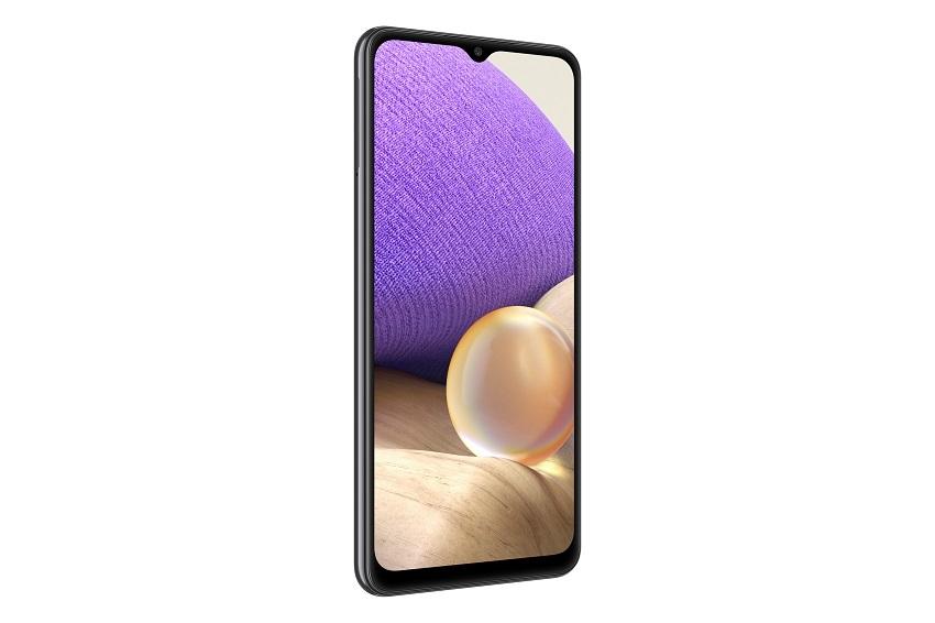 Samsung Galaxy A32 Μαύρο