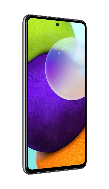 Samsung Galaxy A52 Μαύρο