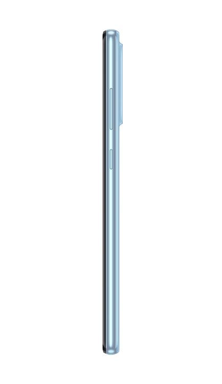 Samsung Galaxy A72 Μπλε