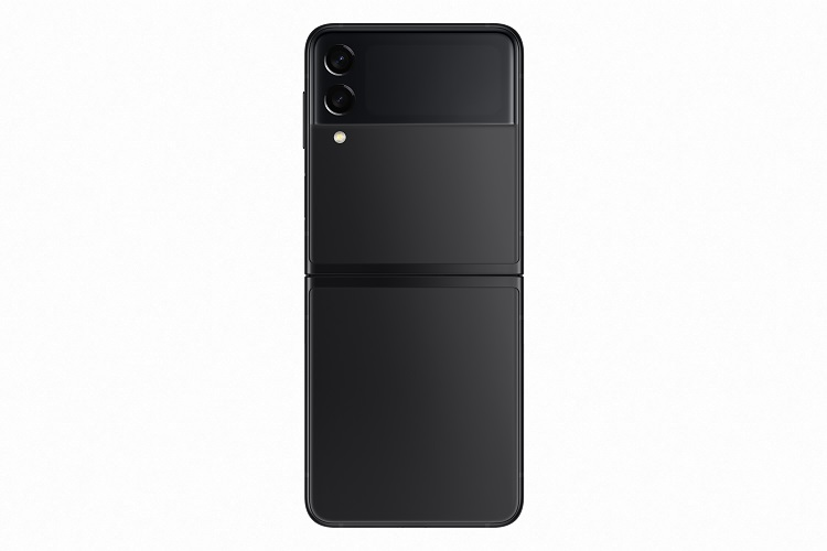 Samsung Galaxy Z Flip3 Μαύρο