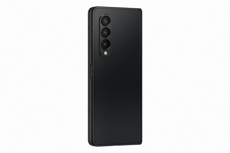 Samsung Galaxy Z Fold3 Μαύρο