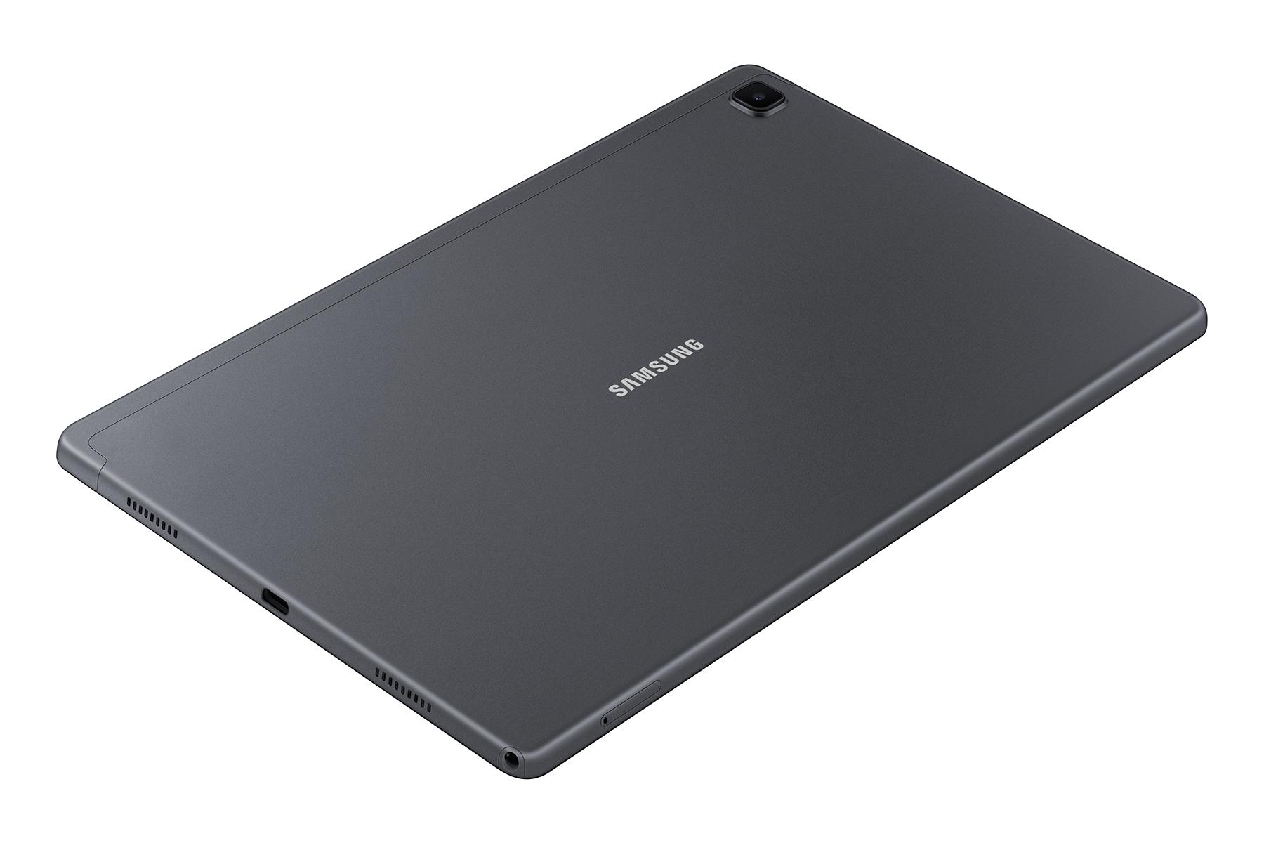 """Samsung Galaxy Tab A T505 10.4"""" 4G Gray"""