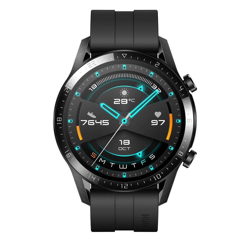 Huawei Watch GT2 46mm Matte Black