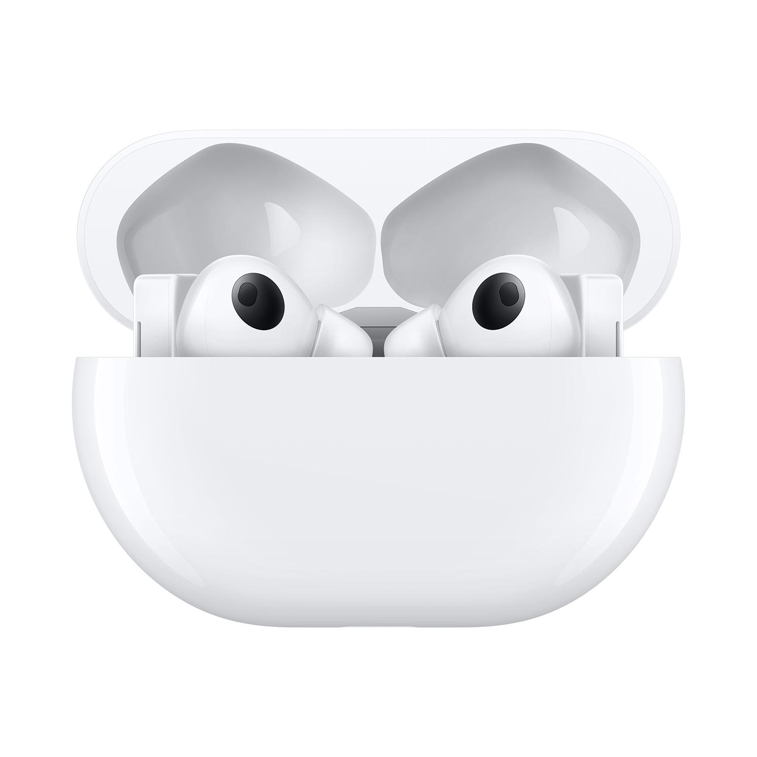 Huawei Freebuds Pro Λευκό