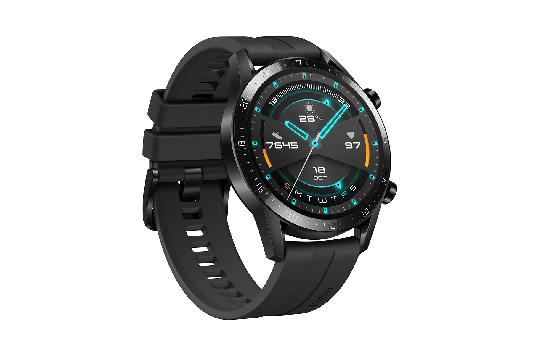 Huawei Watch GT2 46mm  & FreeBuds Pro