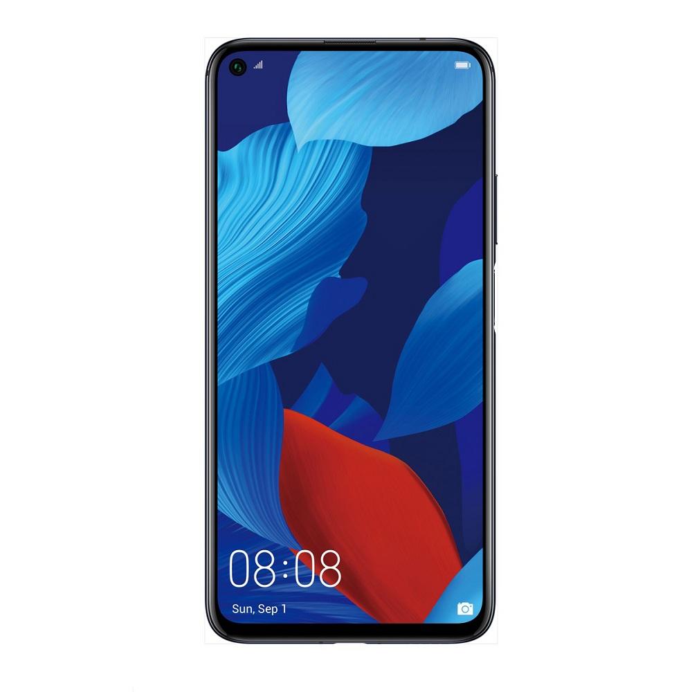 Huawei Nova 5T  128GB Μαύρο
