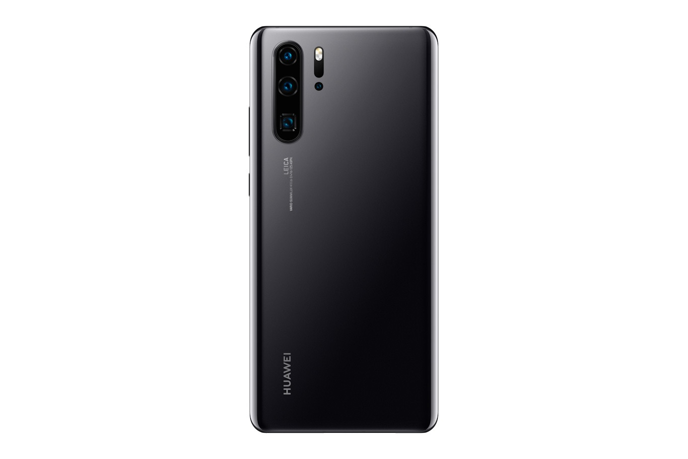 Huawei P30 Pro 256GB Μαύρο