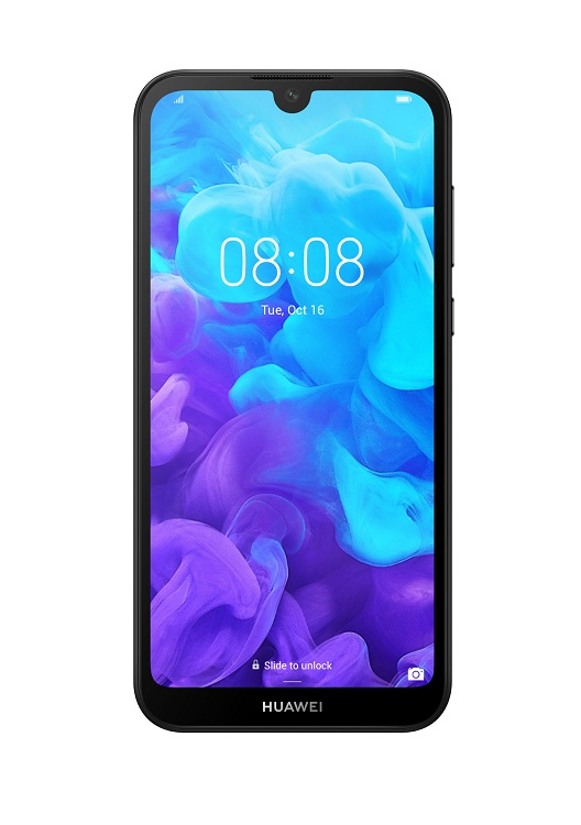 Huawei Y5 2019 Μαύρο