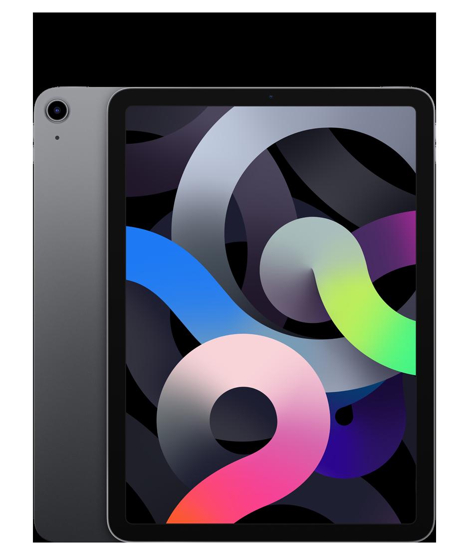 Apple iPad Air (2020) Wi-Fi Γκρίζο