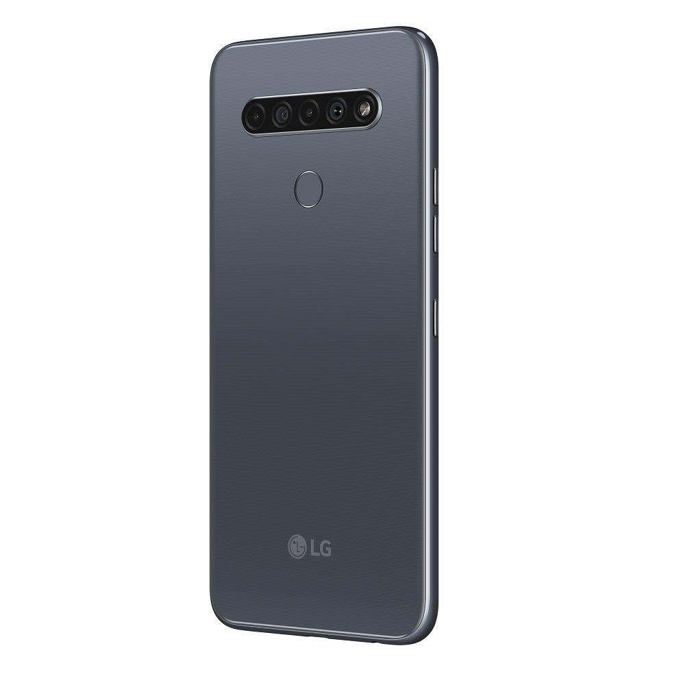 LG K61 Titanium