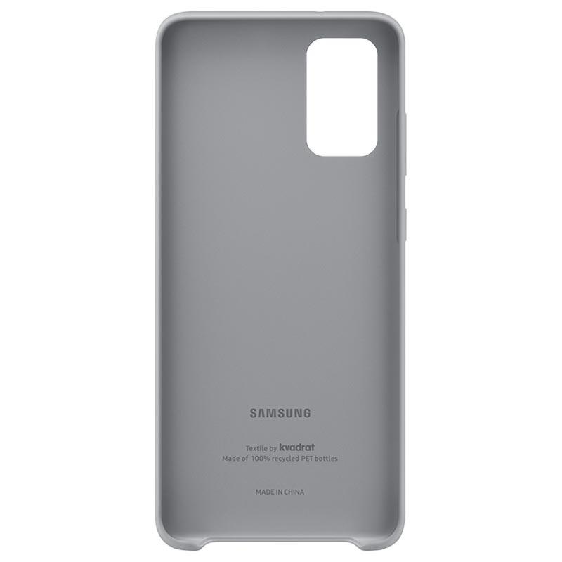 Θήκη Samsung Kvadrat - Samsung Galaxy S20+ Μαύρη