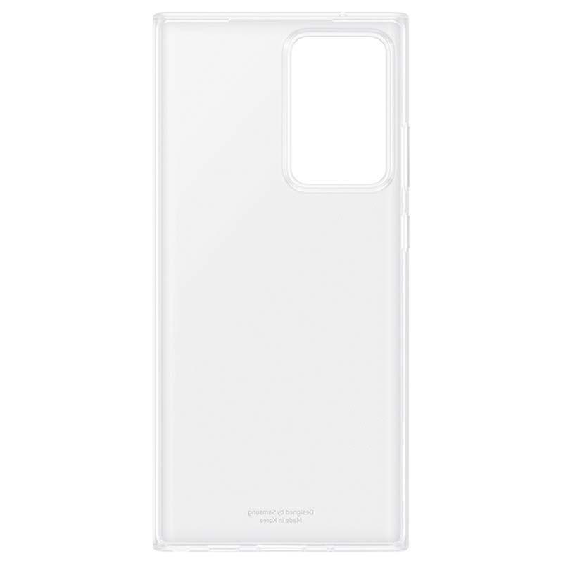 Θήκη Samsung Διάφανη - Samsung Galaxy Note 20 Ultra Διάφανη