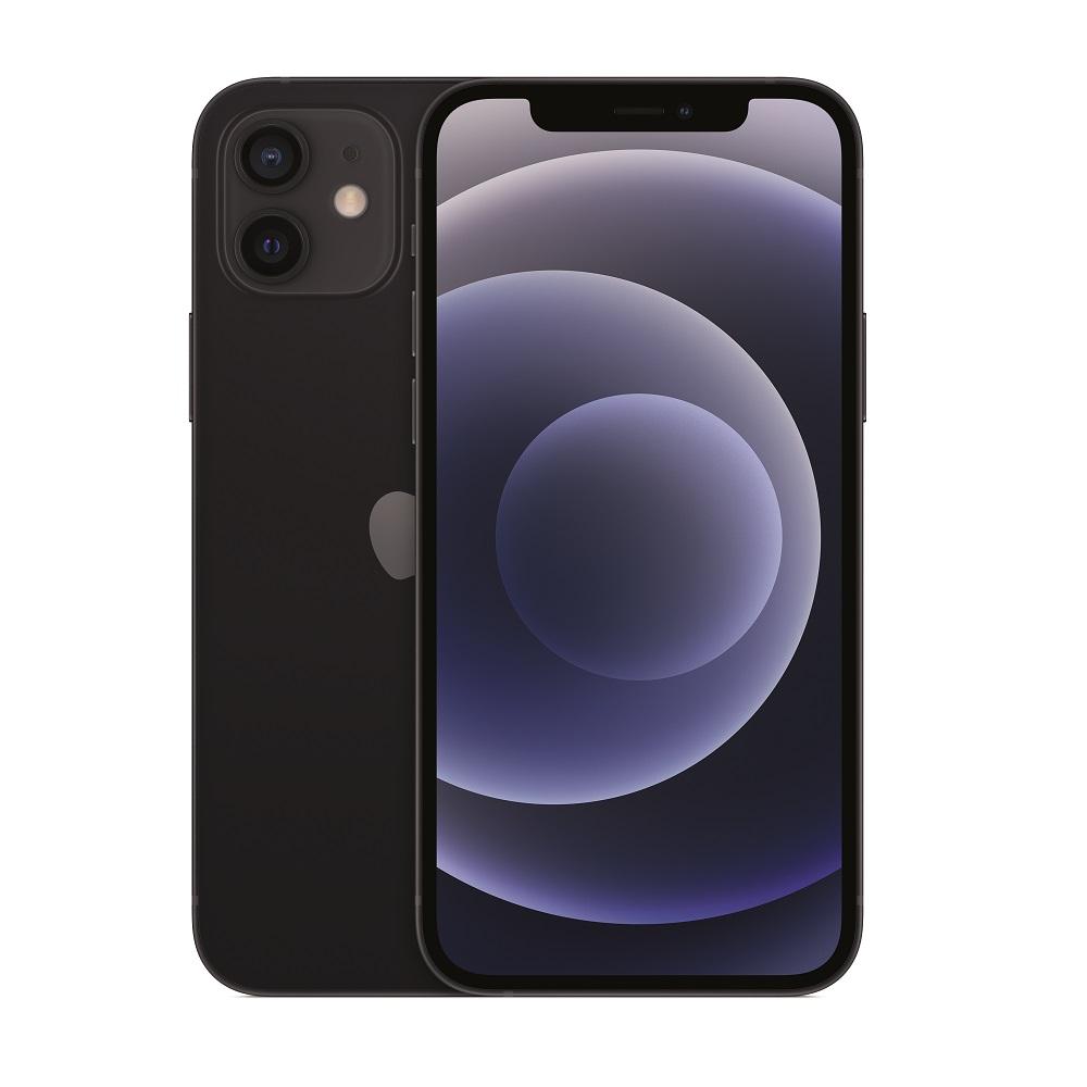 Apple iPhone 12 64GB Μαύρο