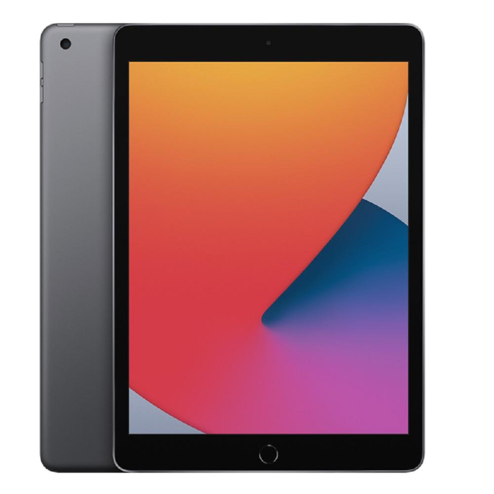 Apple iPad (2020) 8TH Gen Wi-Fi Γκρίζο