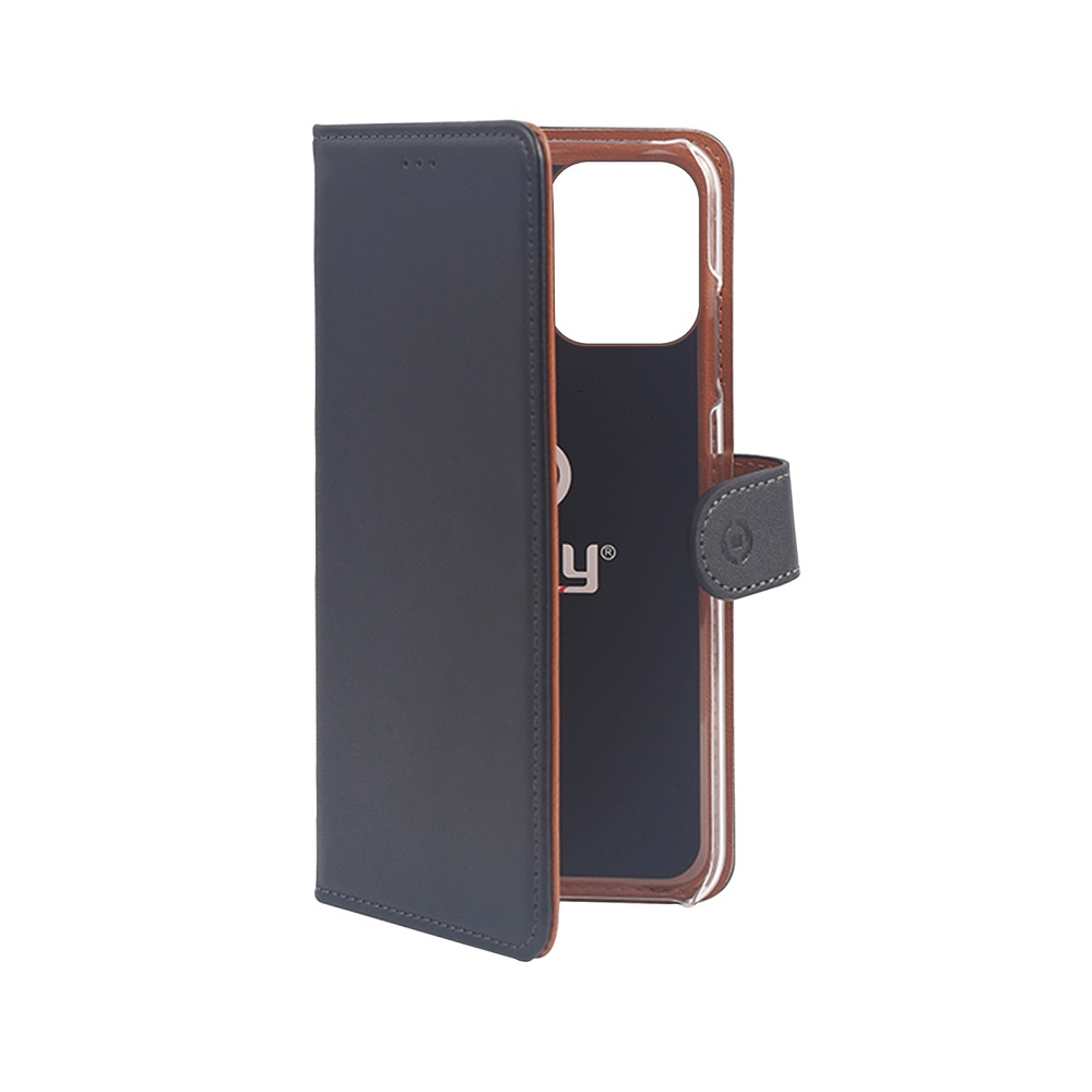 """Case Celly Wally - iPhone 2020 6.7"""" Black"""