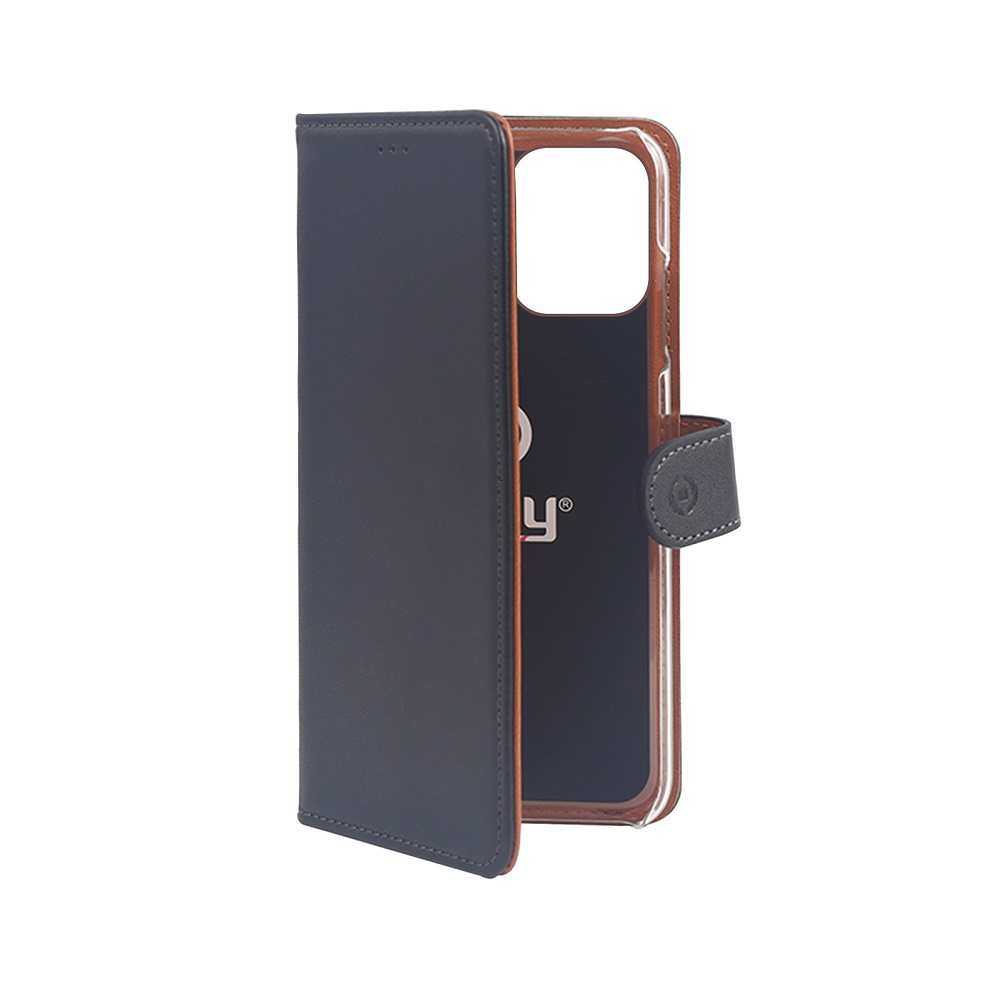 """Case Celly Wally - iPhone 2020 6.1"""" Black"""