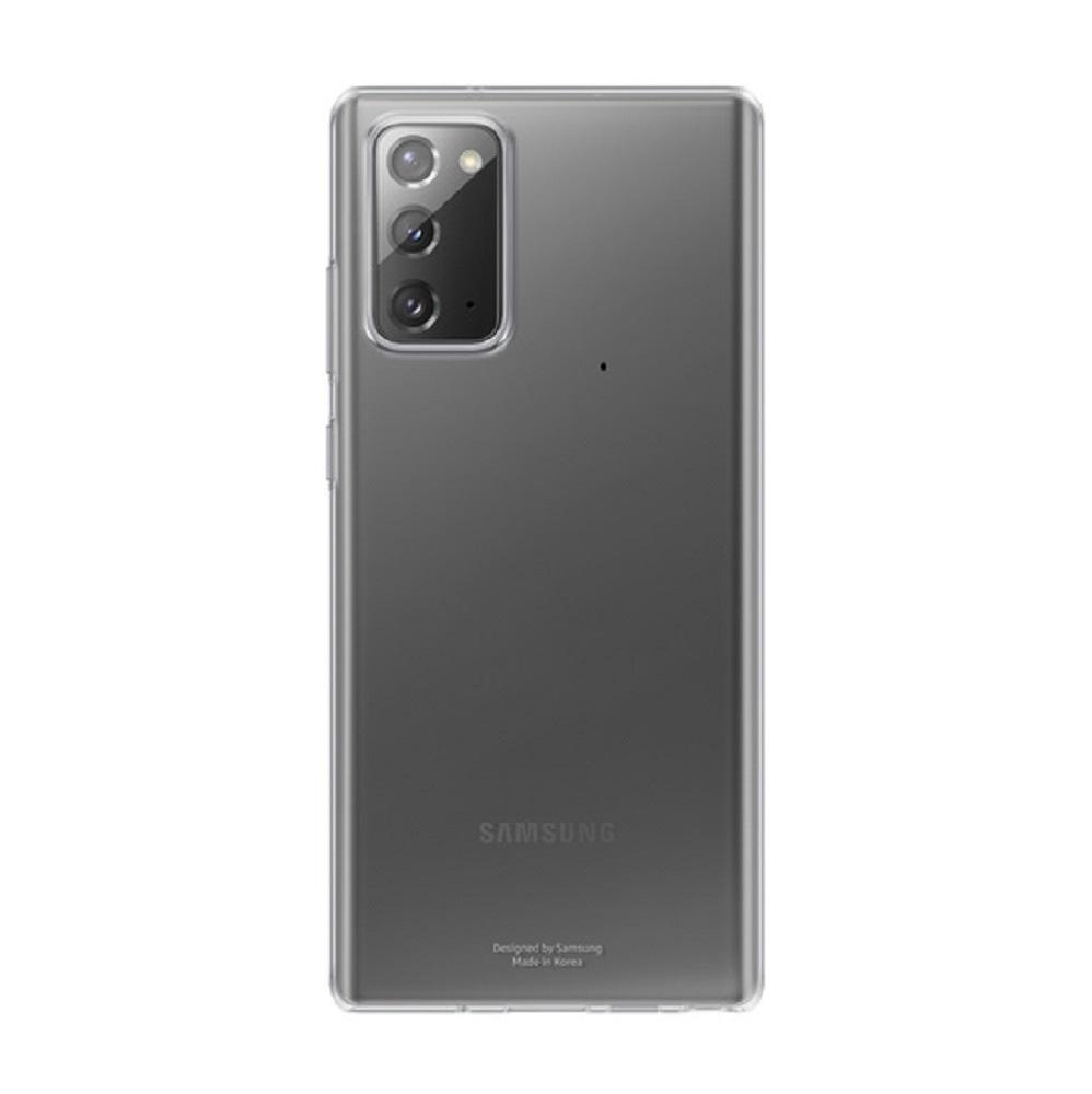 Θήκη Samsung Διάφανη - Samsung Galaxy Note 20 Διάφανη