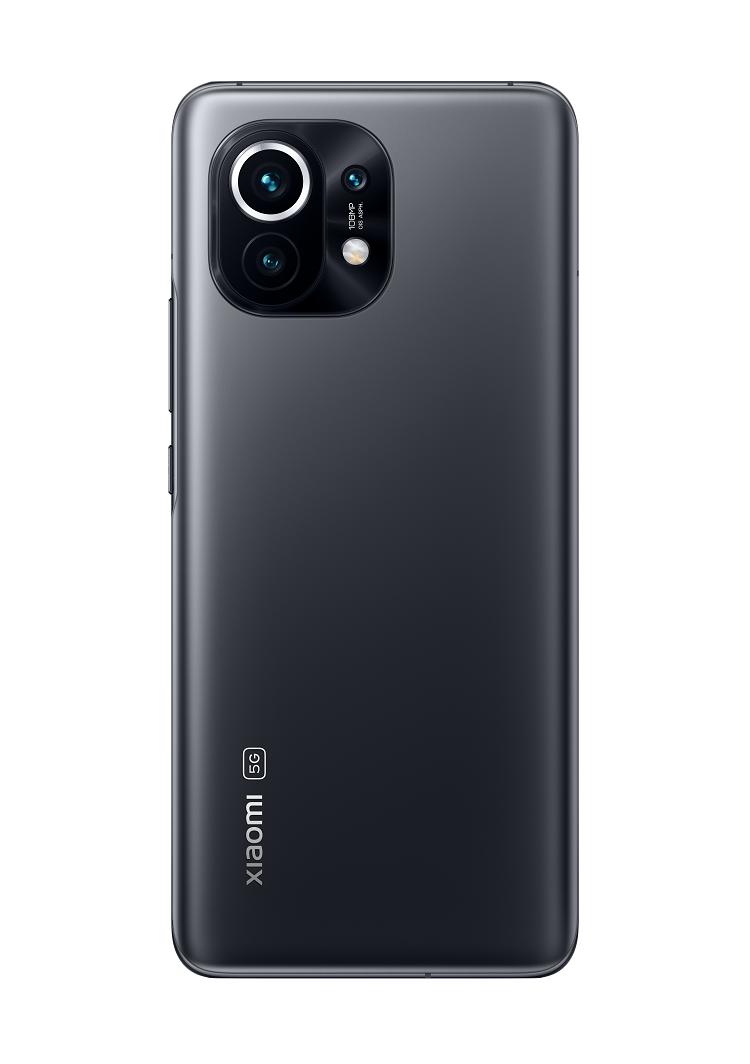 Xiaomi Mi 11 Γκρίζο