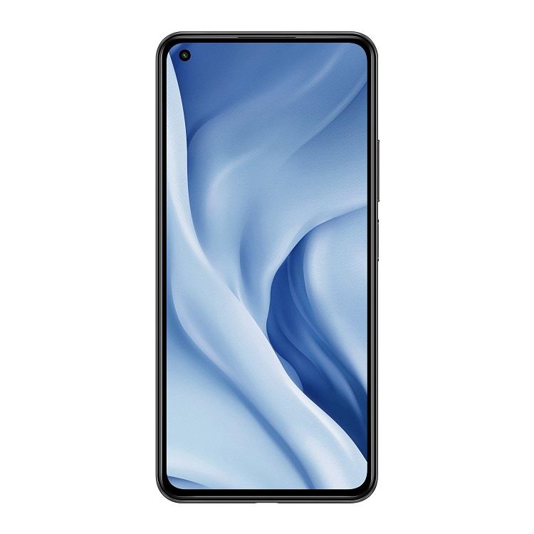 Xiaomi Mi 11 Lite 6GB Γκρίζο