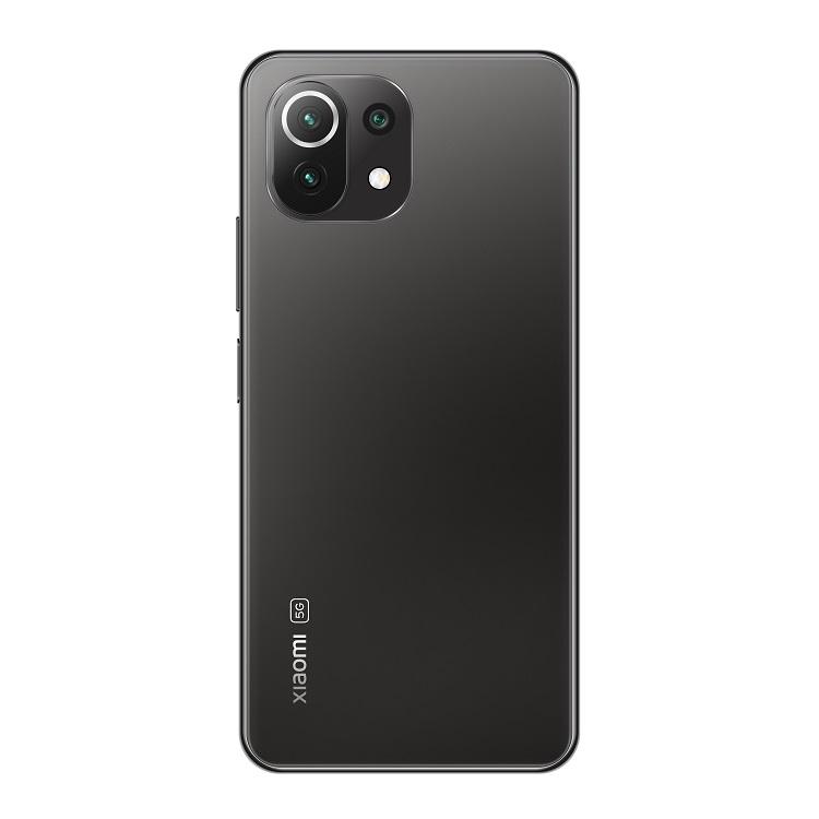Xiaomi Mi 11 Lite Γκρίζο