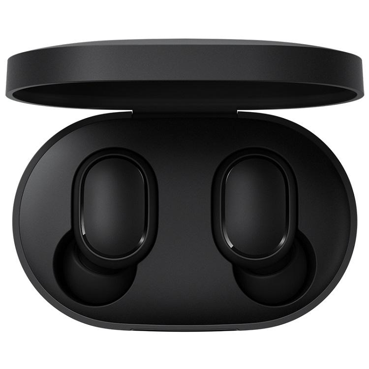 Xiaomi Mi EarBuds Basic 2 Black