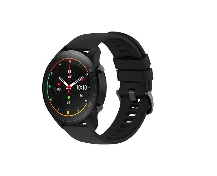 Xiaomi Mi Watch Μαύρο