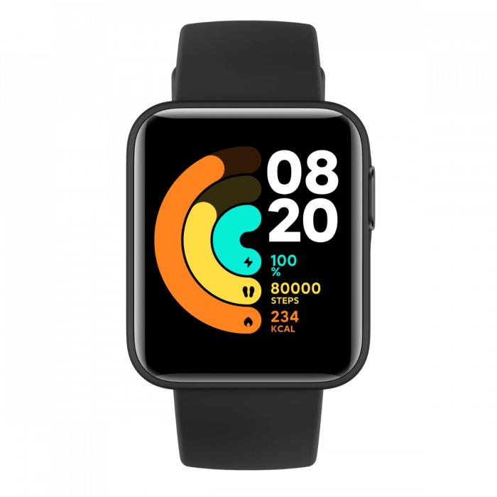 Xiaomi Mi Watch Lite Μαύρο