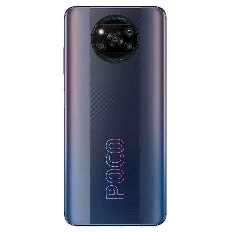 Poco X3 Pro Μαύρο
