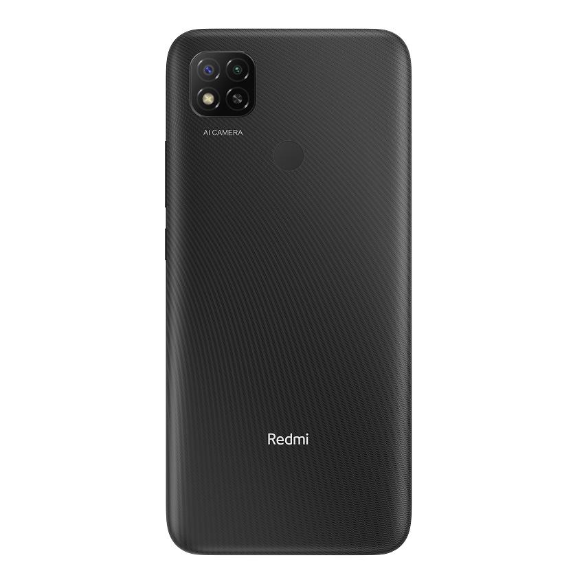Xiaomi Redmi 9C NFC 64GB Γκρίζο