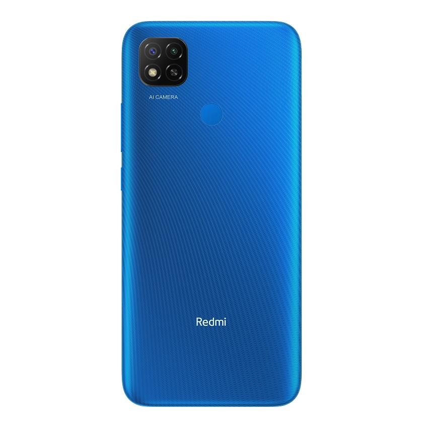 Xiaomi Redmi 9C NFC 64GB Μπλε