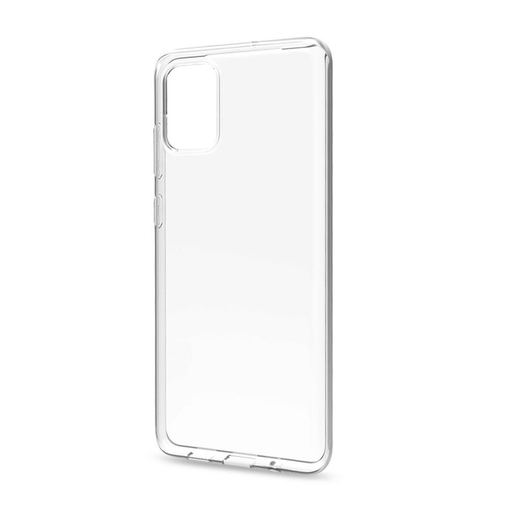 Θήκη Celly Gelskin - Samsung Galaxy Note10 Lite, διάφανη
