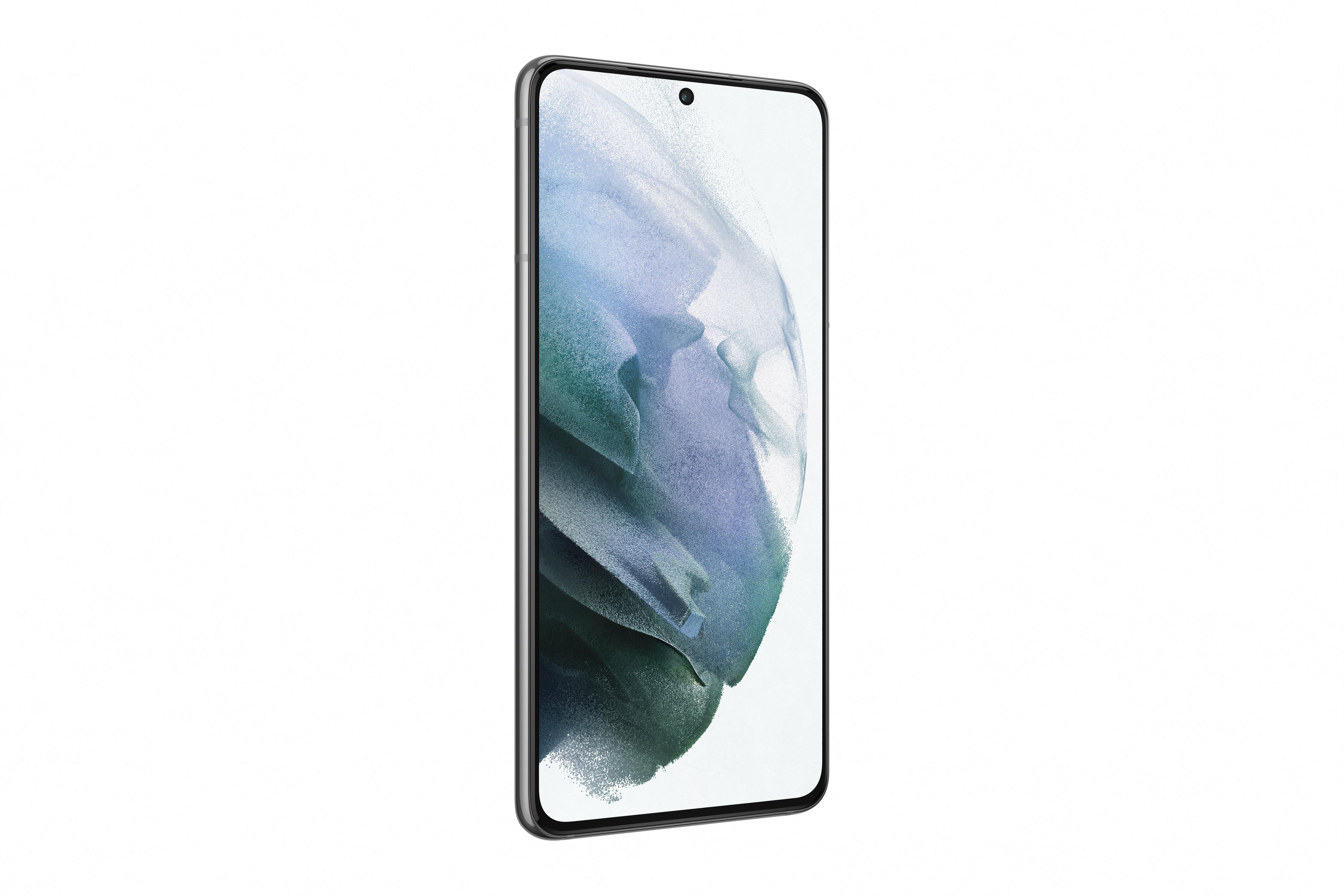 Samsung Galaxy S21 128GB Phantom Gray