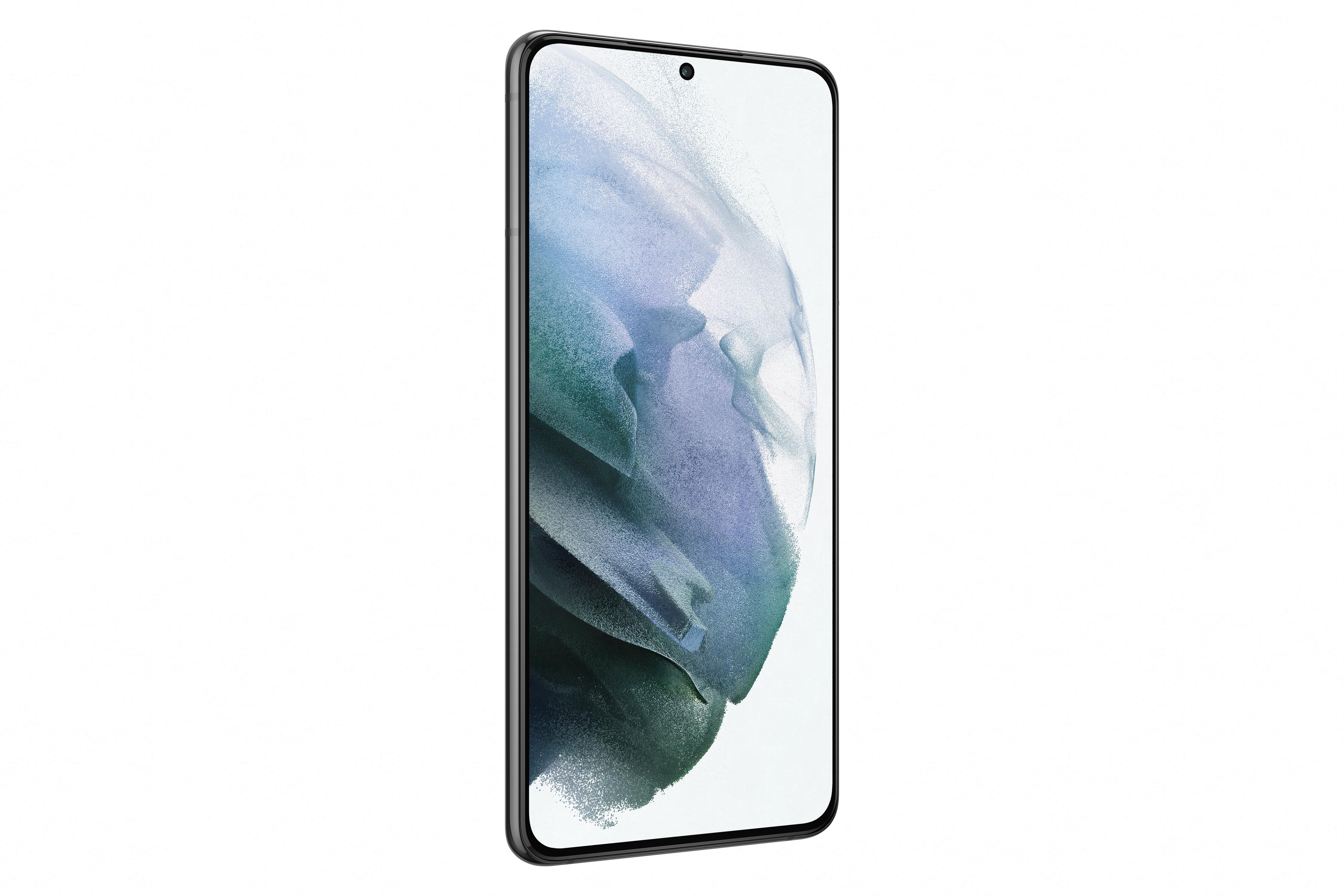 Samsung Galaxy S21+ 256GB Phantom Black