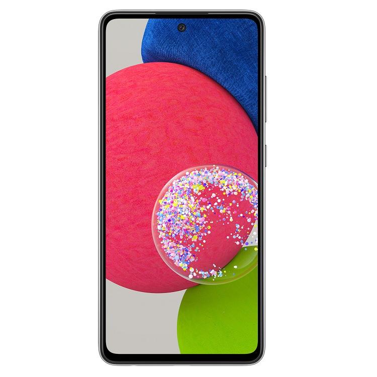 Samsung Galaxy A52s Μαύρο