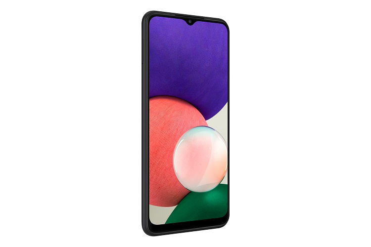 Samsung Galaxy A22 Γκρίζο