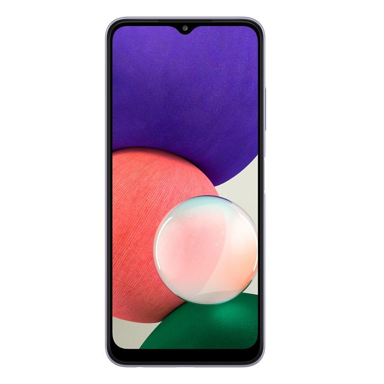Samsung Galaxy A22 Violet