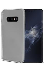 Θήκη Celly Gelskin - Samsung Galaxy S10 Διάφανη