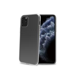 Case Celly Gelskin - iPhone 11 Pro Τransparent