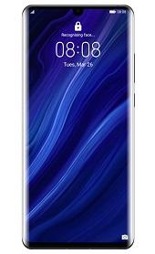 Huawei P30 Pro 128GB Μαύρο