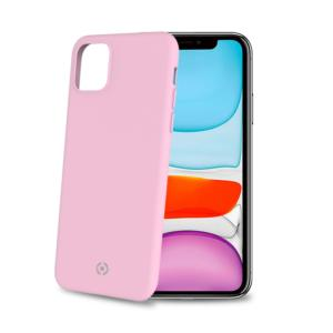 Case Celly Feeling - iPhone 11 Pink