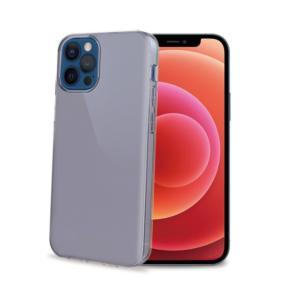 """Θήκη Celly Gelskin - iPhone 2020 6.1"""" Διάφανη"""