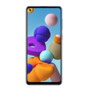Samsung Galaxy A21s Μαύρο