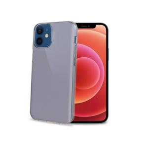 """Θήκη Celly Gelskin - iPhone 2020 5.4"""" Διάφανη"""