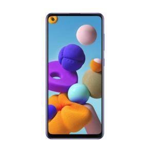 Samsung Galaxy A21s Μπλε
