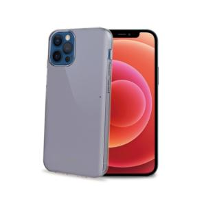"""Θήκη Celly Gelskin - iPhone 2020 6.7"""" Διάφανη"""
