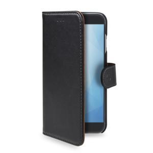 Case Celly Wally - Samsung Galaxy S10 Lite Black