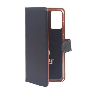 Case Celly Wally - Samsung Galaxy A51 Black